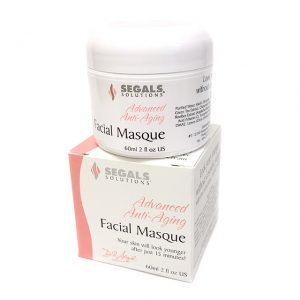Advanced Anti-Aging Facial Masque