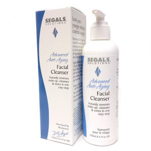 Advanced Anti-Aging Facial Cleanser
