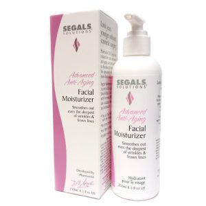 Advanced Anti-Aging Facial Moisturizer