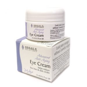 Advanced Anti-Aging Eye Cream