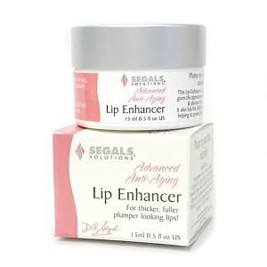 Advanced Anti-Aging Lip Enhancer