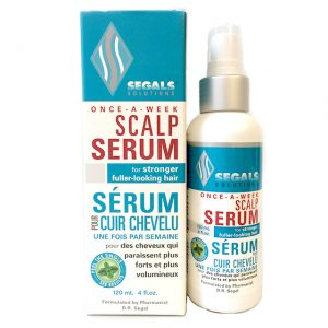 Once-A-Week Scalp Serum
