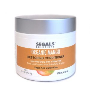 Fruit Solutions Mango Restoring Conditioner