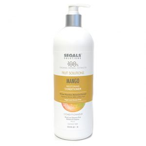 Fruit Solutions Mango Restoring Conditioner 1000 ML