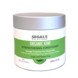 Fruit Solutions Kiwi Strengthening Conditioner