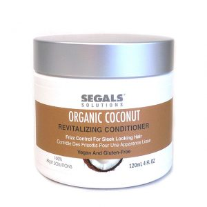 Fruit Solutions Coconut Revitalizing Conditioner