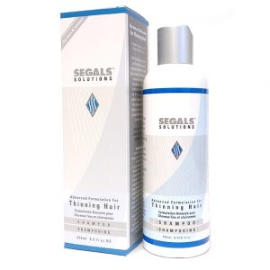 Advanced Thinning Hair Shampoo