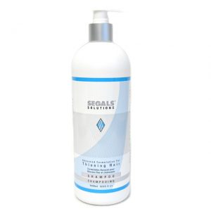 Advanced Thinning Hair Shampoo 1000 ML