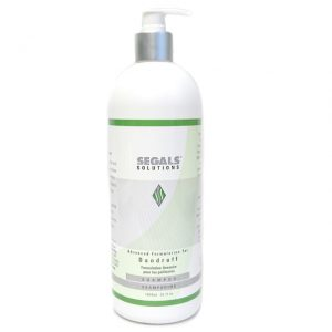Advanced Formulation for Dandruff Shampoo 1000 ML