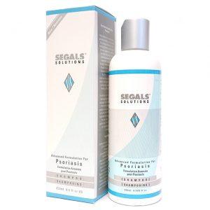 Advanced Formulation For Psoriasis Shampoo