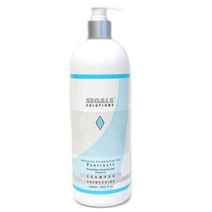 Advanced Formulation For Psoriasis Shampoo 1000 ML