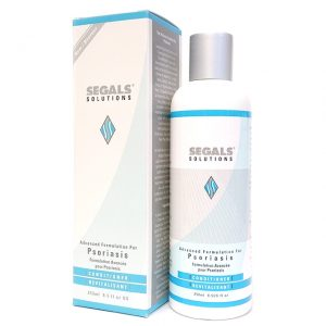 Advanced Formulation For Psoriasis Conditioner
